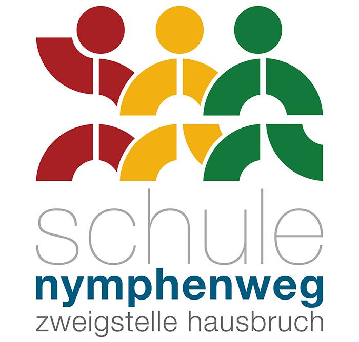 Schule nymphenweg corporate design nils von blanc for Schule design
